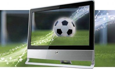 Disfruta del mejor fútbol en tu ordenador