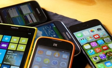 Los 5 smartphones Android más rompedores en este 2015