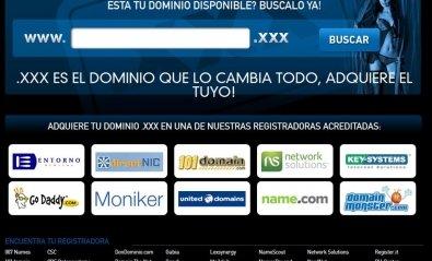 Se ha abierto el libre registro de dominios .xxx