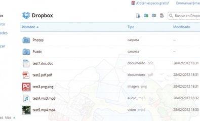Dropbox, el pionero sigue «plantando batalla»