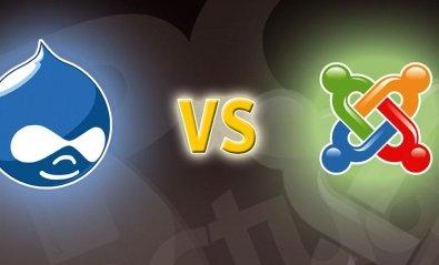 Drupal y Joomla! Dos soluciones que desafían a los gigantes del software