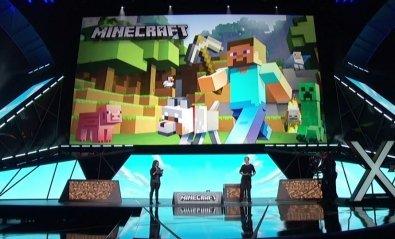 Minecraft: el as en la manga de Microsoft para vender las HoloLens