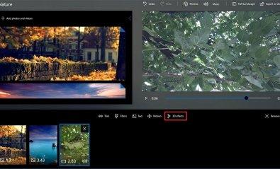 Tres editores de vídeo sencillos y gratuitos