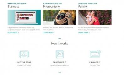 Tres aplicaciones de smartphone para montar vídeos sencillos
