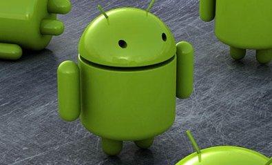 Froyo 2.2 es la versión más extendida entre los Android