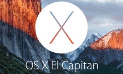 Mac OS X El Capitan, nueva versión del sistema operativo de Apple