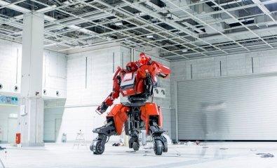 USA reta a Japón a un duelo de robots gigantes pilotados