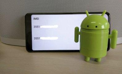 Cómo saber el IMEI de tu móvil Android