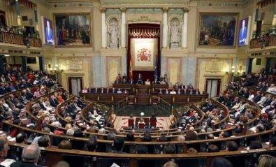 El  Congreso rechaza la «ley Sinde»