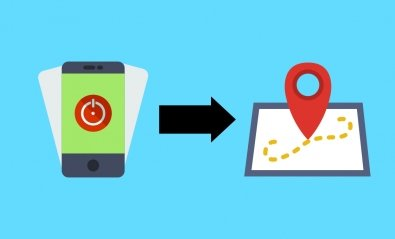 Cómo encontrar un móvil Android apagado