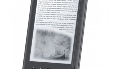Energy Sistem Book 1162, eReader elegante y funcional