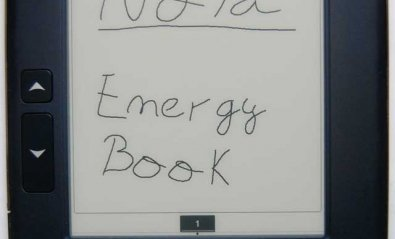 Energy Book 4050 Touch, compacto y completo