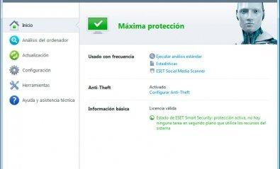 ESET presenta NOD32 Antivirus 6 y NOD32 Smart Security 6