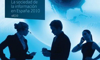 España, cada vez más cerca de ser una sociedad digital