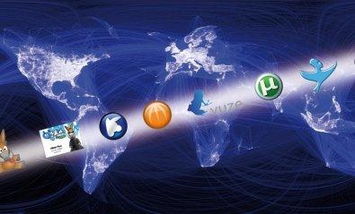El renacer del P2P: las redes y los clientes más eficientes