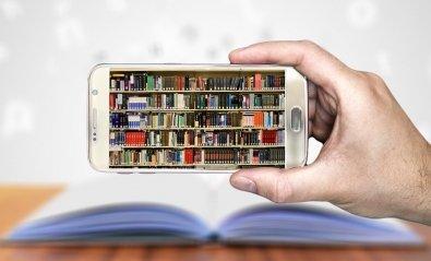 Las 11 mejores apps de libros para Android