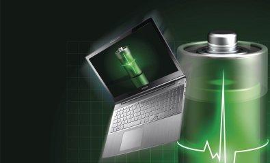 Estira la batería de tu portátil gracias a estos trucos