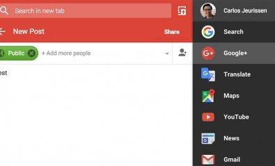 Tres extensiones de Chrome que se llevan muy bien con los servicios de Google