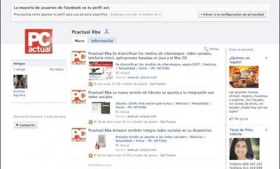 Facebook fue víctima de un ataque a través de Java