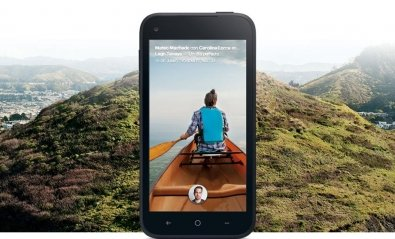 Facebook lanza una ''''superapp'''' para smartphones Android