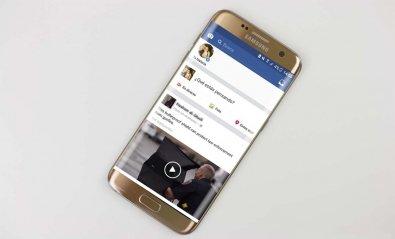 Llega Facebook Stories: publicaciones tipo Snapchat de 24 horas