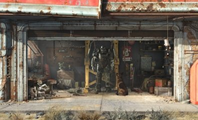 Trucos de Fallout 4 para PC: inmortalidad, armas y dinero infinito
