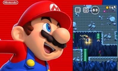 Super Mario Run para Android ya tiene fecha de lanzamiento: marzo 2017