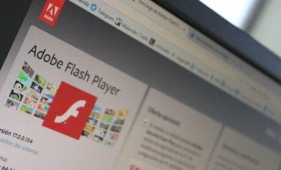 Los peligros de las falsas actualizaciones de Flash Player