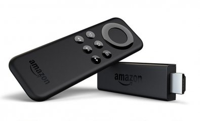 """Así es Fire TV Stick Basic Edition, el nuevo """"Chromecast"""" de Amazon"""