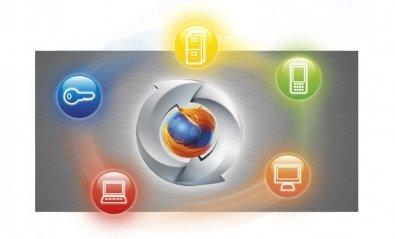 Monta tu propio servidor con Firefox Sync