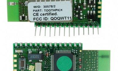 Control remoto vía Bluetooth con Toothpick de FlexiPanel