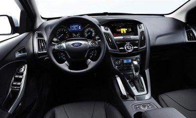 Ford presenta en CeBIT su prototipo de coche conectado