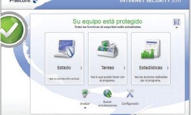 F-Secure Internet Security 2011