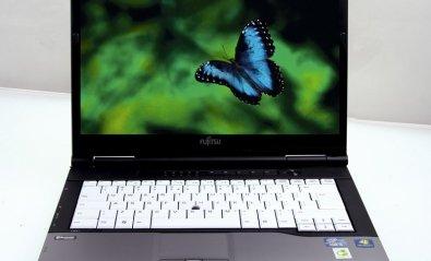 Portátil profesional Fujitsu Lifebook S752 con batería intercambiable