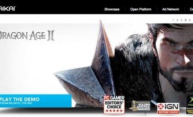 Samsung integrará Gaikai, la plataforma de juegos on-line