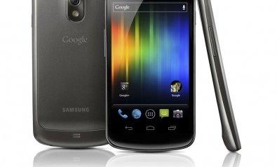 El Samsung Galaxy Nexus llega a España con Vodafone