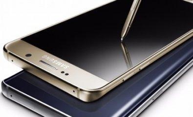 Samsung Galaxy Note 5 y Samsung Galaxy S6 Edge Plus, grandes diferencias en dos móviles casi iguales