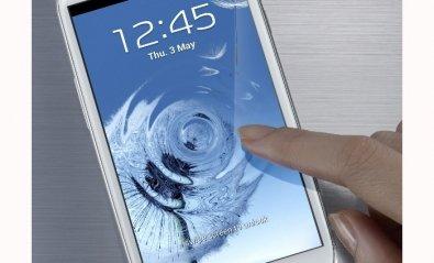 Samsung lidera el mercado mundial de smartphones