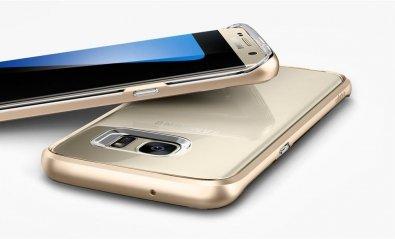 Galaxy Note 7 con lectura de iris