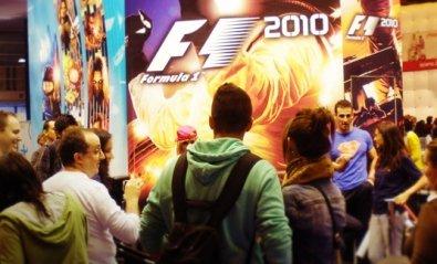 La segunda edición de Gamefest abre sus puertas