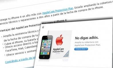 Apple, multada en Madrid por anunciar un año de garantía