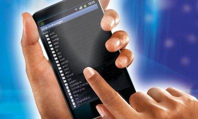 Crea una base de datos para gestionar tus gastos desde el móvil