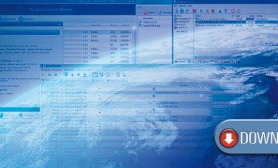 Bájate archivos con nueve programas de descargas