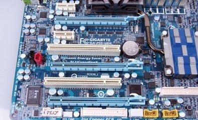 Gigabyte P55-UD6, excelentes resultados