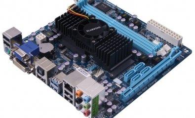 Placa Gigabyte E350N-USB3.0, relación ideal tamaño/rendimiento