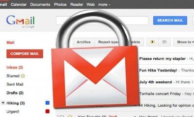Importantes mejoras de seguridad en el correo de Google