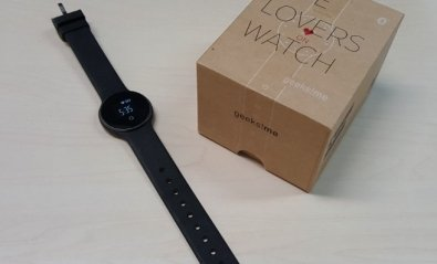 Geeksme, el smartwatch que pone en hora tu vida sexual