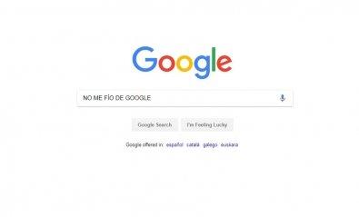 Cómo borrar el historial de búsquedas de Google