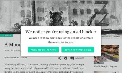 Google ofrece a los anunciantes un sistema anti-adblock