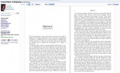 Un juez de Nueva York paraliza el proyecto Google Books